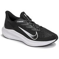 kengät Miehet Juoksukengät / Trail-kengät Nike ZOOM WINFLO 7 Black