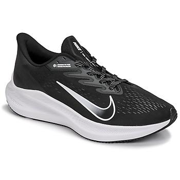 kengät Miehet Juoksukengät / Trail-kengät Nike ZOOM WINFLO 7 Musta