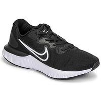 kengät Miehet Juoksukengät / Trail-kengät Nike RENEW RUN 2 Musta / Valkoinen