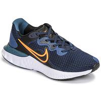 kengät Miehet Juoksukengät / Trail-kengät Nike RENEW RUN 2 Sininen