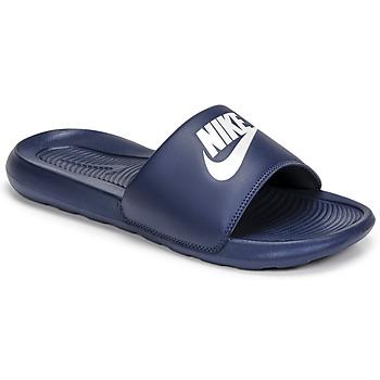 kengät Miehet Rantasandaalit Nike VICTORI BENASSI Sininen