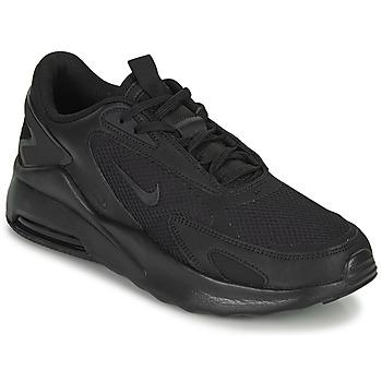 kengät Miehet Matalavartiset tennarit Nike AIR MAX BOLT Musta