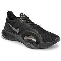 kengät Miehet Urheilukengät Nike SUPERREP GO Musta
