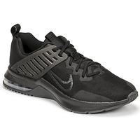kengät Miehet Urheilukengät Nike AIR MAX ALPHA TR 3 Musta