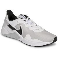 kengät Miehet Urheilukengät Nike LEGEND ESSENTIAL 2 Valkoinen / Musta