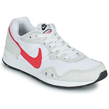 kengät Naiset Matalavartiset tennarit Nike VENTURE RUNNER Valkoinen / Vaaleanpunainen