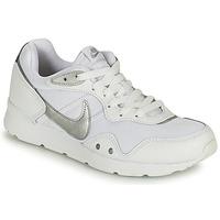 kengät Naiset Matalavartiset tennarit Nike VENTURE RUNNER Valkoinen