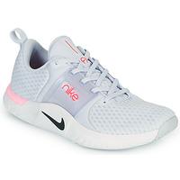 kengät Naiset Urheilukengät Nike RENEW IN-SEASON TR 10 Sininen / Punainen