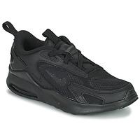 kengät Lapset Matalavartiset tennarit Nike AIR MAX BOLT PS Musta