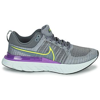 Nike NIKE REACT INFINITY RUN FLYKNIT 2