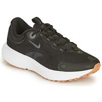 kengät Naiset Juoksukengät / Trail-kengät Nike NIKE ESCAPE RUN Musta