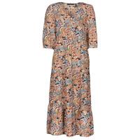 vaatteet Naiset Pitkä mekko Vero Moda VMLIS Monivärinen