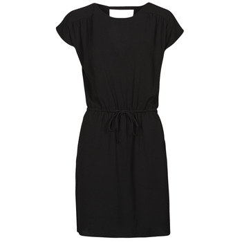 vaatteet Naiset Lyhyt mekko Vero Moda VMSASHA Musta
