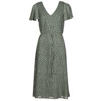 vaatteet Naiset Lyhyt mekko Vero Moda VMJOT Khaki