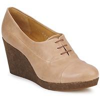 kengät Naiset Nilkkurit Coclico HAMA Brown