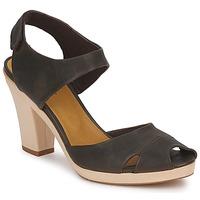 kengät Naiset Sandaalit ja avokkaat Coclico EMA Black