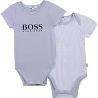 vaatteet Pojat pyjamat / yöpaidat BOSS BOTTEA Monivärinen