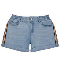 vaatteet Tytöt Shortsit / Bermuda-shortsit Ikks XS26002-84-C Sininen