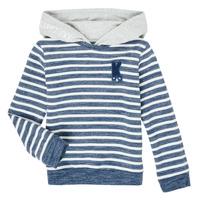 vaatteet Pojat Svetari Ikks XS15023-48-C Monivärinen