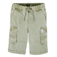 vaatteet Pojat Shortsit / Bermuda-shortsit Ikks XS25153-57-C Khaki
