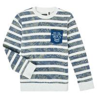 vaatteet Pojat Svetari Ikks XS15053-22-C Monivärinen