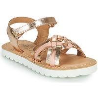 kengät Tytöt Sandaalit ja avokkaat Mod'8 JOKINE Vaaleanpunainen