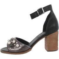 kengät Naiset Sandaalit ja avokkaat Deicolli 01921CA CLOUD Negro