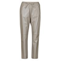 vaatteet Naiset 5-taskuiset housut Oakwood GIFT Grey
