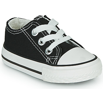 kengät Lapset Matalavartiset tennarit Citrouille et Compagnie NEW 20 Black