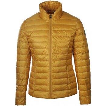 vaatteet Naiset Toppatakki JOTT CHA Yellow