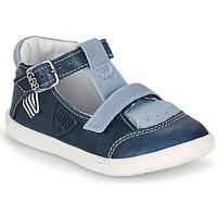 kengät Pojat Sandaalit ja avokkaat GBB BERETO Sininen