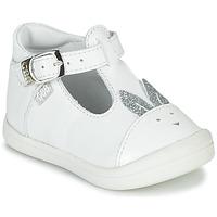 kengät Tytöt Balleriinat GBB ANINA Valkoinen