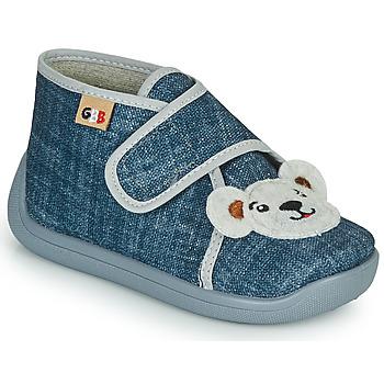kengät Pojat Tossut GBB APOSTIS Sininen