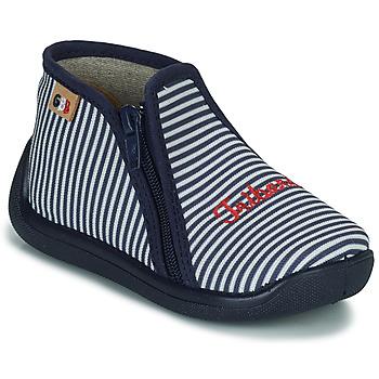 kengät Tytöt Tossut GBB APOMO Valkoinen