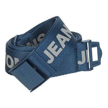 Asusteet / tarvikkeet Miehet Vyöt Tommy Jeans TJM FASHION WEBBING BELT Sininen