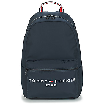 laukut Reput Tommy Hilfiger TH ESTABLISHED BACKPACK Laivastonsininen