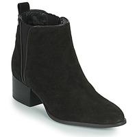 kengät Naiset Bootsit Pepe jeans WATERLOO ICON Musta