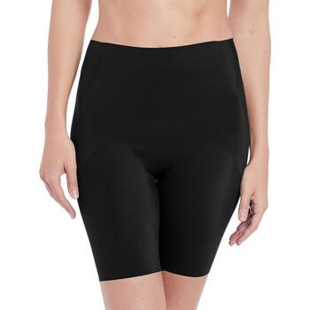 Alusvaatteet Naiset Muotoilevat alushousut Wacoal WE121006 BLK Musta