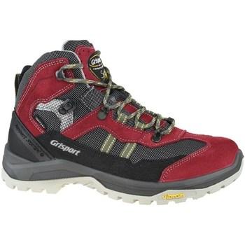 kengät Naiset Vaelluskengät Grisport 14407S7G Harmaat