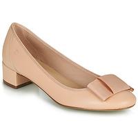 kengät Naiset Balleriinat Betty London HENIA Beige