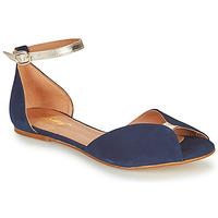 kengät Naiset Sandaalit ja avokkaat Betty London INALI Laivastonsininen