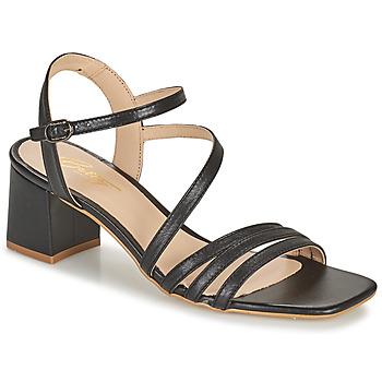 kengät Naiset Sandaalit ja avokkaat Betty London OCHANTE Musta