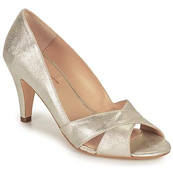 kengät Naiset Korkokengät Betty London OCHINA Hopea