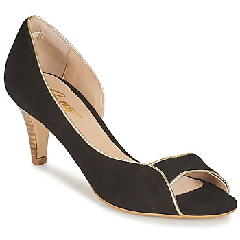 kengät Naiset Korkokengät Betty London OWAS Musta