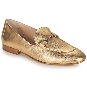 kengät Naiset Mokkasiinit Betty London OWINA Kulta
