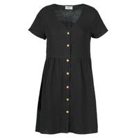 vaatteet Naiset Lyhyt mekko Betty London MARDI Musta