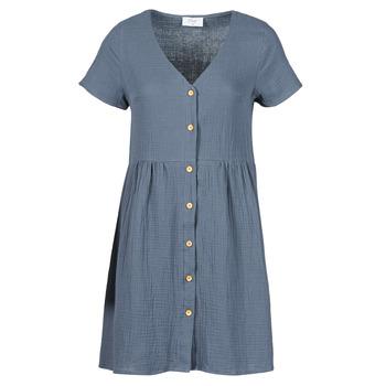 vaatteet Naiset Lyhyt mekko Betty London MARDI Harmaa