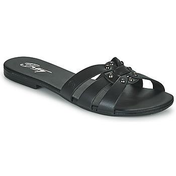 kengät Naiset Sandaalit Betty London OISO Musta