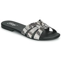 kengät Naiset Sandaalit Betty London OIGILE Harmaa