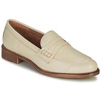 kengät Naiset Mokkasiinit Betty London MAGLIT Vaalea